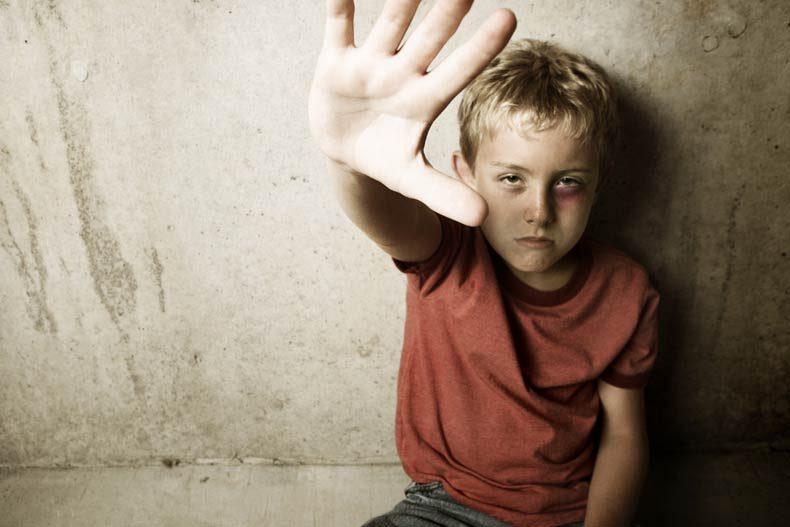 Случаи жестокого обращения с детьми – наш первый приоритет